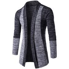 <b>WENYUJH 2019 New</b> Fashion Spring Classic Cuff Hit Colors <b>Men's</b> ...