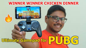 Ultimate <b>Gamepad</b> for <b>PUBG Mobile</b> !! - YouTube