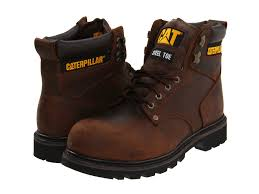 caterpillar 2nd shift steel toe zappos com shipping both ways