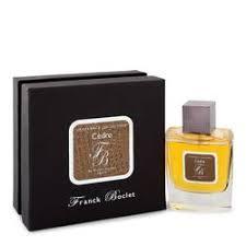 <b>Franck Boclet</b> Perfume & Cologne | FragranceX.com