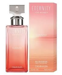<b>Eternity Summer</b> 2020 Perfume for Women by <b>Calvin Klein</b> 2020 ...