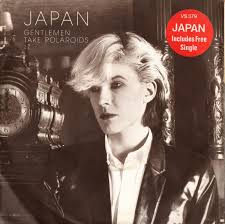 <b>Japan</b> – <b>Gentlemen Take</b> Polaroids Lyrics | Genius Lyrics
