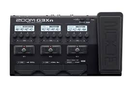 <b>Zoom G3Xn</b> - купить <b>Гитарные процессоры</b> и мультиэффекты в ...