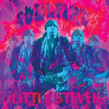 <b>Little Steven</b> - <b>Soulfire</b> (2017, CD) | Discogs