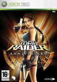 Lara Croft Tomb Raider: Anniversary RGH Español Xbox 360[Mega+] Xbox Ps3 Pc Xbox360 Wii Nintendo Mac Linux