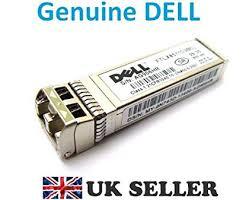 Genuine Original <b>Dell</b> N743D Finisar FTLX8571D3BCL <b>SFP+ 10GB</b> ...