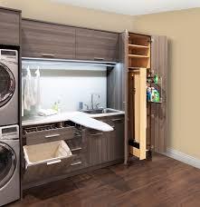 laundry room storage ideas designrulz 3 bright modern laundry room