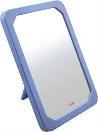 <b>Зеркало</b> косметическое настольное, голубое, <b>9364</b> SPL — купить ...