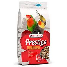 <b>Versele Laga Prestige</b> Big Parakeets <b>Корм</b> для средних попугаев