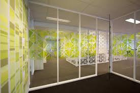 Office Room Dividers Divider Walls And On Pinterest  Office Interior Glass Walls