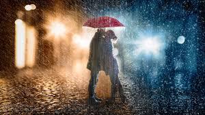 """Résultat de recherche d'images pour """"image couple sous la pluie"""""""