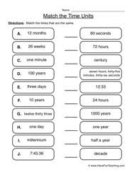Telling Time Worksheets - Have Fun Teachingtelling time worksheet 1