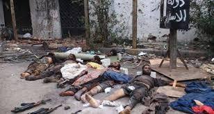 Image result for حملات ارتش سوریه به جبهه النصره