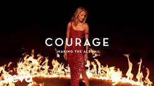 <b>Céline Dion</b> - <b>Courage</b>: Making the Album - YouTube
