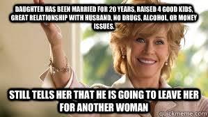 sadistic mother-in-law memes | quickmeme via Relatably.com