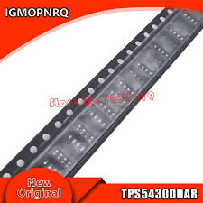 <b>5piece</b>~<b>10piece 100</b>% <b>New</b> 5430 TPS5430 TPS5430DDAR sop 8 ...