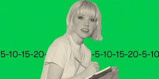 5-<b>10</b>-<b>15</b>-<b>20</b> | Pitchfork
