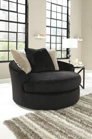 White Chairs For Living Room Furniture Black Oversized Barrel Living Room Chair Together With