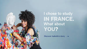 Étudiant | Campus <b>France</b> Studying in <b>France</b>