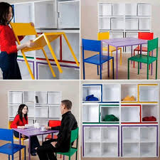 space saving with multifunctional furniture by orla reynolds amazing space saving furniture