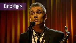 "<b>Curtis Stigers</b> - ""I Wonder Why"" 