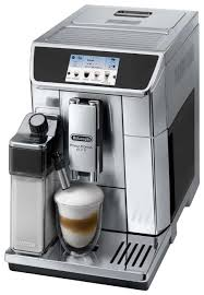 <b>Кофемашина De'Longhi</b> PrimaDonna Elite <b>ECAM 650.75</b>.<b>MS</b> ...