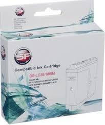 Купить <b>Картридж</b> SuperFine <b>LC985M</b> для принтеров <b>Brother</b> ...