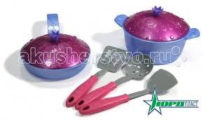 <b>Набор</b> посуды Кухонный сервиз Волшебная Хозяюшка 7 ...