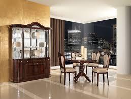 size dining roomelegant classic room design