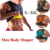 Wholesale <b>Men Compression Shirt Body</b> Shaper for Resale - Group ...