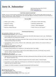 Free Cna Resume free cna resume cna a cna resume jesse kendall medical  volumetrics co Cna Employee Termination Letter Template