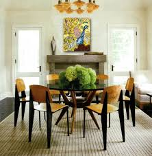 Floral Dining Room Chairs Pictures Ideas For Dining Room Table Decor And Then Dining Room