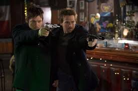 Troy Duffy Is Halfway Done Writing The Boondock Saints III via Relatably.com