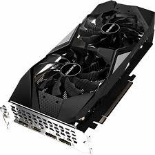 <b>Видеокарта Gigabyte GeForce RTX</b> 2060 SUPER WINDFORCE OC ...