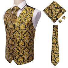 top 10 <b>men gold</b> vests brands and get free shipping - a930
