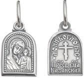 Купить нательные <b>иконки</b> Божьей Матери по низкой цене в Москве