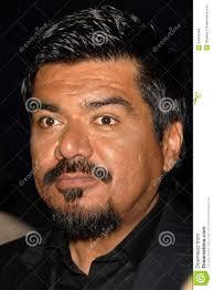 George Lopez, Henry Fonda Redactionele Stock Afbeelding - george-lopez-henry-fonda-24305344