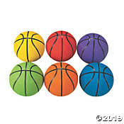 <b>Basketball</b> Party Supplies & <b>Decorations</b> | OrientalTrading.com