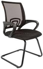 Купить <b>офисные стулья Chairman</b> по выгодной цене в Москве на ...