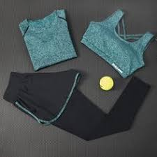 Wish | 2016 Workout <b>Clothes</b> Sports <b>Suit</b> Was Thin and Quick ...