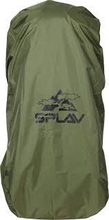 <b>Накидка на рюкзак Сплав</b>, 5012036, оливковый, 70-90 л — купить ...