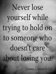So true on Pinterest | Relationship Quotes, Respect Yourself and ... via Relatably.com