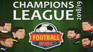 Dvadi Football Heads: Champions League 2018/19 | CZ/SK ...