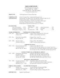 aviation management resume sample cipanewsletter helicopter pilot resume examples helicopter example aviation