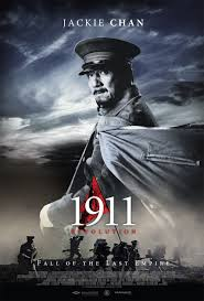 Jackie Chan's movie 1911
