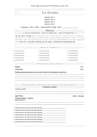 resume template word doc templates promissory note 93 terrific resume templates word template