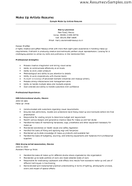 example artist resume  resume template resume  resume  example artist resume