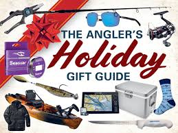 2020 <b>Fisherman's</b> Gift Guide - On The Water