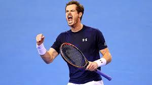 Andy Murray Open Australie 2017