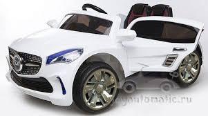 Детский <b>электромобиль Joy Automatic</b> Mercedes S